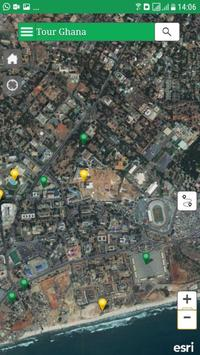 Tour Ghana screenshot 20