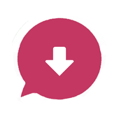 Status saver for WA icon
