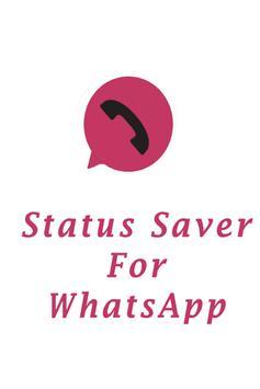 Status saver for WA screenshot 1