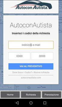 Auto con Autista screenshot 5