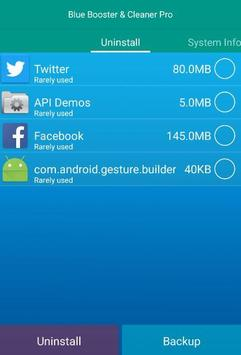 True Cleaner apk screenshot
