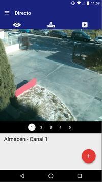 Acacio Visión screenshot 1