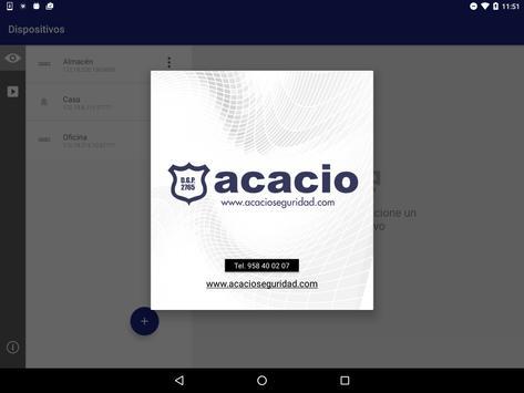 Acacio Visión screenshot 6
