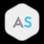 ASlate icon