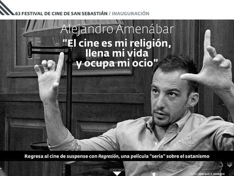 Academia. Revista Cine Español screenshot 7