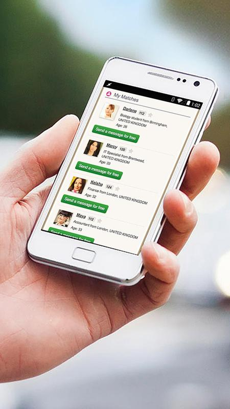 matchmaking app android Prowein has launched a new networking app called 'matchmaking tool' that is compatible with ios and android os systems for trade exhibitors and visitors, in an effort to facilitate networking.