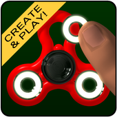 Fidget Spinner Like No Other icon