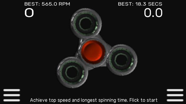 Fidget Spinner Like No Other apk screenshot