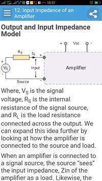 Amplifier Tutorial Full screenshot 4