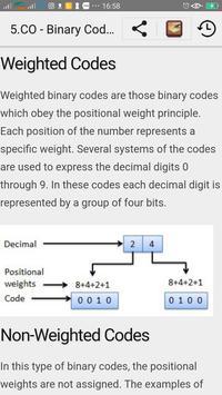 Learn Computer Logical Organization screenshot 1