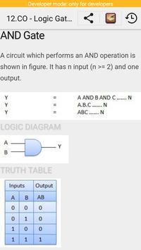 Learn Computer Logical Organization screenshot 2