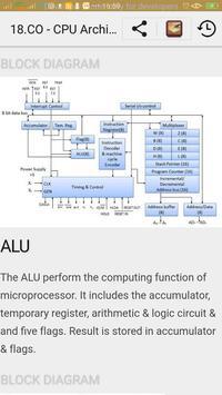 Learn Computer Logical Organization screenshot 3