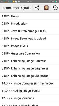 Learn Java Digital Image Processing for Android - APK Download