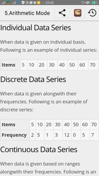 Learn Statistics Full for Android - APK Download