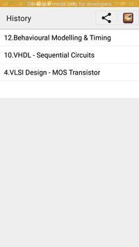 Learn VLSI Design screenshot 4