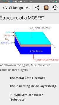 Learn VLSI Design screenshot 1
