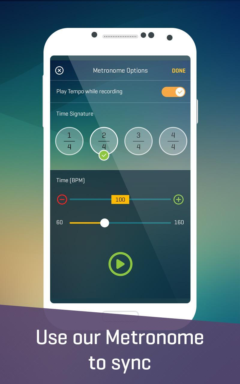 Acapella Mix Free by Vidstitch for Android - APK Download