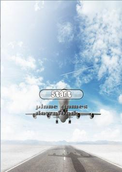Hot Plane Games Download poster