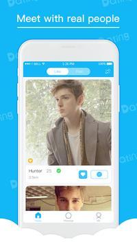 ... Flash Dating-Hookup & flirt with Local Singles apk screenshot