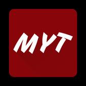 MYT Maximum Y Music icon