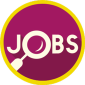 Jobs by CraigsIist/seek classifieds icon