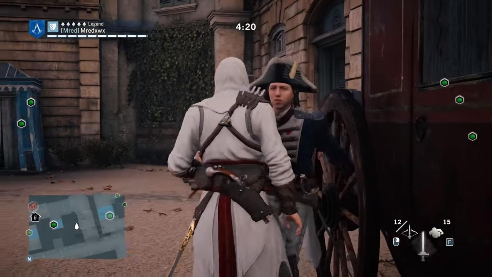 Tricks Assassin S Creed Brotherhood For Android Apk Download
