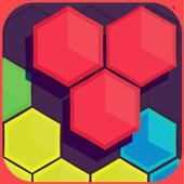 Hexa Puzzle Game icon