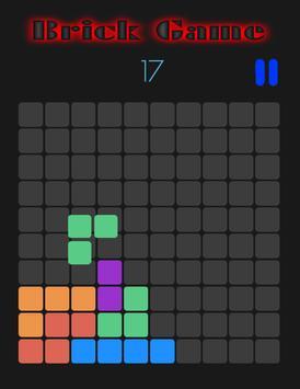 Brick Puzzle Game apk screenshot