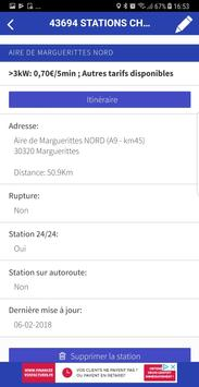 Charge Station screenshot 2