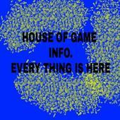 GAMING WORLD-INFO HUB icon