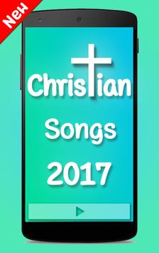 Christian Songs 2017 poster