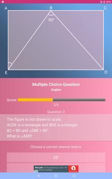 Math Superstar Primary 4 Lite apk screenshot