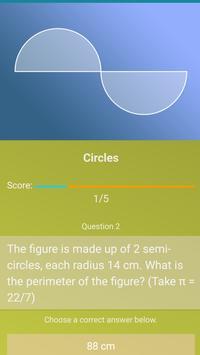 Math Whiz Primary 6 Lite apk screenshot