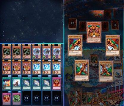 Guide Yu-Gi-Oh! Duel Links screenshot 1