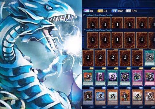 Guide Yu-Gi-Oh! Duel Links screenshot 2