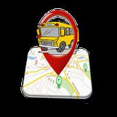 Locator ikona