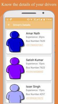 Locator screenshot 3