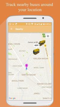 Locator screenshot 2