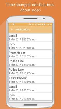 Locator screenshot 4