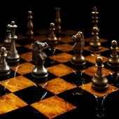 Checkers Game live wallpaper icon