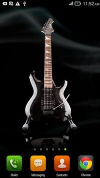 Best Guitar HD live wallpaper screenshot 3