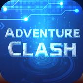 Adventure Clash icon