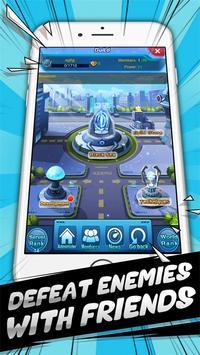 Adventure Clash screenshot 4