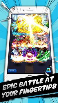 Adventure Clash poster