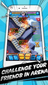 Adventure Clash screenshot 11