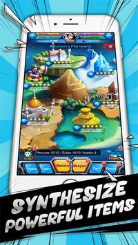 Adventure Clash screenshot 3