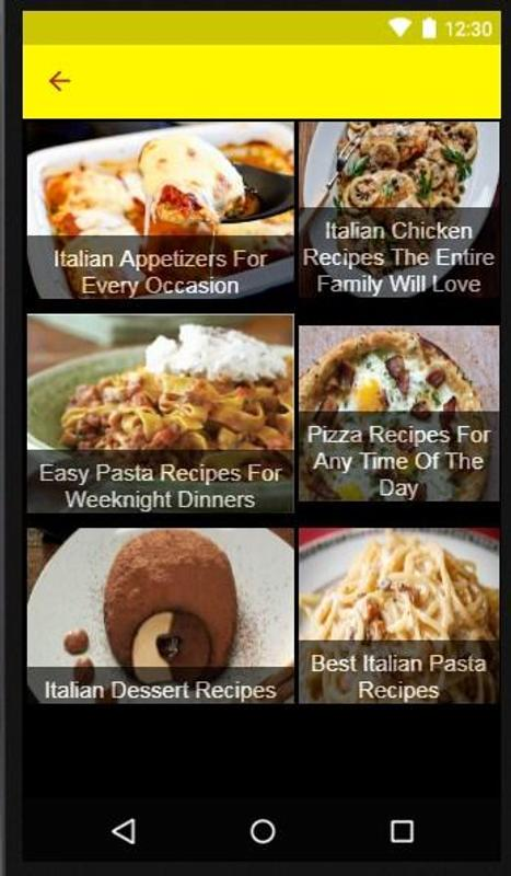 Italian food recipes hindi apk download free food drink app for italian food recipes hindi poster italian food recipes hindi apk screenshot forumfinder Image collections