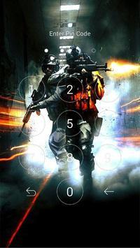 battlefield 2018 lock screen screenshot 2