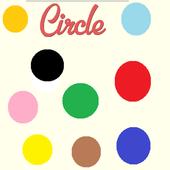 Circle Connection icon