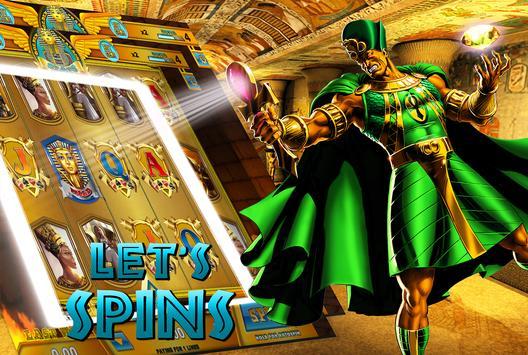 Pharaoh Slots Ways Casino screenshot 2